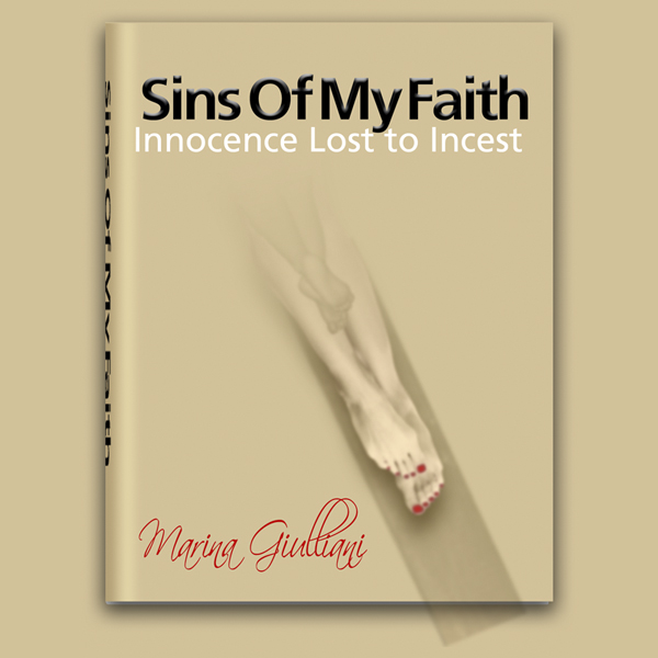 eBook: Sins of My Faith